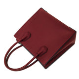 Echtes Ledertote-Beutel der Dame-Handbag Fashion