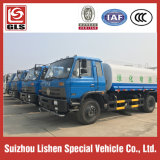 10000L Watering Cart 10ton Water Sprinkler Vehicle Water Truck Dongfeng