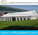 tent van de Tentoonstelling van Pavillion van de Zaal van de Ontvangst van de Tent van de Luxe van de Spanwijdte van 15m de Grote
