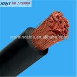 Низкое напряжение H07rb-N-F неопреновые резиновые оболочку кабеля для сварки