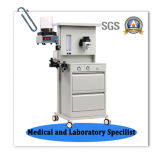 La macchina di anestesia delle attrezzature mediche con Ce per chirurgia