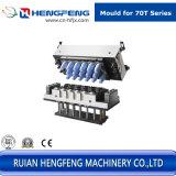 Taza plástica que hace la máquina para PP/PS/Pet (HFTF-70T)