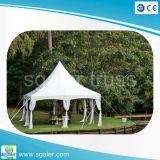 Tenda esterna di alluminio di vendita calda della tenda foranea del Pagoda