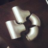 Het T-stuk van de Elleboog van de Kromming van het Reductiemiddel GLB van de Pijp van Buttweld van het Roestvrij staal van de fabrikant