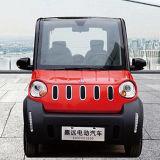 Micro de alta velocidad del vehículo eléctrico puro bajo precio de 12 voltios con certificado UE