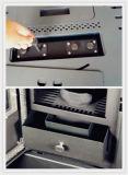 Dell'interno Using la stufa di legno della pallina con telecomando (MIDI-04)