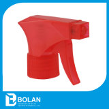 China Popular Plastic Trigger Pulverizador para produtos químicos domésticos