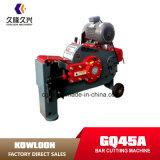 Gq45A Prijs van de Machines van de Staaf van het Staal van het Metaal de Scherpe