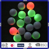 Boule de golf LED à LED colorée