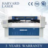 La gravure de la machine de découpe laser pour organiques/papier/Bamboo / cuir