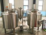 新しいデザインマイクロビール醸造所装置