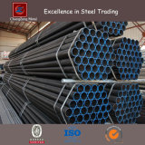 Structure (CZ-RP75)를 위한 용접된 EXW Steel Pipe