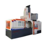 Os pequenos fabricantes de máquinas do Centro de giro CNC