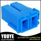 Molex 2p、3p、4p、6p、8p、12pは自動コネクターを防水する