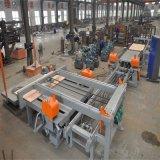 Serra circular de mesa de madeira/Serra da borda automática para o trabalho da madeira contraplacada de laser/máquina de corte