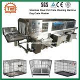 ステンレス鋼ペット木枠の洗濯機犬の木枠の洗濯機