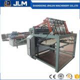 합판 생산 자동 베니어 쌓아올리는 기계 기계