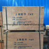 Het Blok van de Cilinder van de Motor van Shangchai D6114 (D02A-002-32)