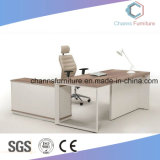 Mobilier de bureau moderne Calculateur blanc Tableau Foshan Desk (AR-MD1810)