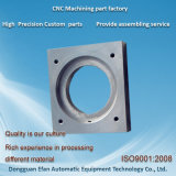 Précision personnalisée OEM Milling machine CNC aluminium/l'usinage de pièces de rechange