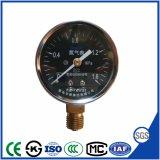Hakinからの窒素の圧力計の圧力計