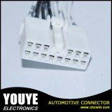 Kabel van de Draad van de hoogspanning de Elektrische Auto