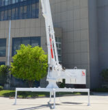 Plaatsend Straal 13m Concrete Plaatsende Boom Truemax (PB13A)
