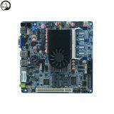 Itx K68 어미판은 PCI 팽창 슬롯을%s 가진 1037u 처리기를 지원한다