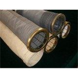 Fabricante de la bolsa de filtro de polvo de PPS