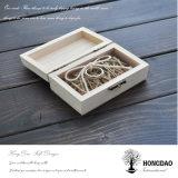 De Hongdao Aangepaste Verpakkende Houten Gift Box_D van de Opslag van de Doos