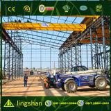 Гаражи & мастерские стальной конструкции ферменной конструкции изготовленный на заказ стальные