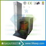 платформа подъема Disable 3m электрическая вертикальная гидровлическая