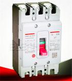 63A 3 polos 4 polos Instalación eléctrica Interruptor de circuito de caja moldeada