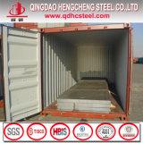 Plaque en acier élevée résistante à l'usure du manganèse Mn13