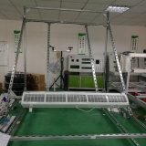 Laboratoire d'essai de capteur solaire