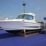 Corps de bateau en fibre de verre de PRF Yacht Shell
