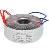 Transformadores toroidales Seguridad-Aprobados en la gama completa de voltajes, de potencias y de eficacias con IEC, ISO9001, certificación del Ce