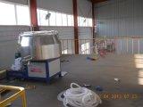 Mezclador termoendurecible de la pintura del polvo