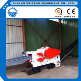 macchina Chipper di legno della trinciatrice del frantoio timpano elettrico/diesel di serie di 1-30t/H Bx