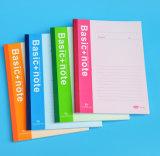 Custom печать мягкого покрытия состав книг