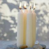 Het geloven van de Kaarsen van de Godsdienst van Boedha met Beste Prijs
