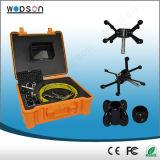 Pijp en de OnderwaterCamera van het Merkteken van de Sonde van de Inspectie en van de Endoscoop 512Hz