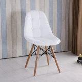 [بو] جلد إحتمال [إمس] بلاستيكيّة يتعشّى كرسي تثبيت نسخة مع [ووودن لغ]