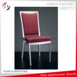 Présidence confortable de restaurant d'approvisionnement de la Chine Originnewest à vendre (BC-168)
