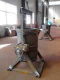 Poches de versement personnalisées de fer pour la fonderie