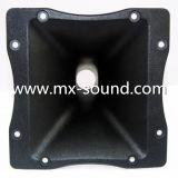 Lautsprecher-Teile mit Aluminiumhupe für Komprimierung-Fahrer