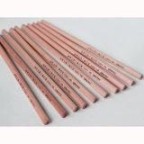 طبيعيّة خشبيّة أقلام [هب] مع جسم ناعمة سطحيّة