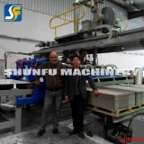 Самая лучшая продавая производственная линия машина картона гофрированной бумага продуктов высокопрочная для сбывания