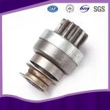 Ingranaggio di azionamento del dispositivo d'avviamento del pezzo meccanico di CNC per i ricambi auto