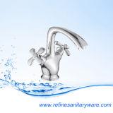 Faucet тазика ванной комнаты Comtemporary однорычажный (R1009869CY)